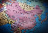 Global Series: China — Stock Photo