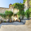 PanayiPantanassmonastery at Mystras in Greece — ストック写真 #13697706