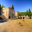 Mystical Mystras, The church of Panayia Hodegetria — Foto de Stock