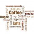 Royalty-Free Stock Immagine Vettoriale: Coffee