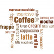 Royalty-Free Stock Imagem Vetorial: Coffee