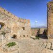 Stock Photo: Palamidi castle in Nafplio, Greece