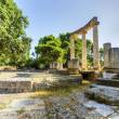 Stock Photo: Ancient site of Olympia, Greece