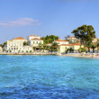 Beautiful Greek Island, Spetses — Stock Photo #25068173