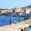 Beautiful Greek Island, Spetses — Stock Photo