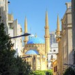 Downtown Beirut, Lebanon — Stock Photo