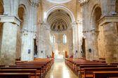 Saint Louis Des Capucins church — Stock Photo