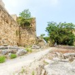 Stock Photo: Crusader castle, Byblos, Lebanon