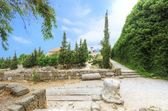 Historic city of Byblos, Lebanon — Stock Photo