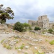 Crusader castle, Byblos, Lebanon — Stock Photo