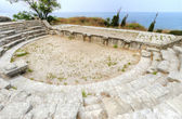 Roman Theatre, Byblos, Lebanon — Stock Photo