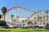 Belmont Park, San Diego, CA — Stock Photo