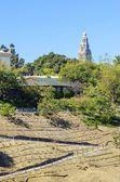 Balboa Park, San Diego, California — Stock Photo