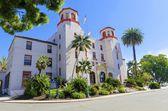 Naval Medical Center San Diego — Stock fotografie