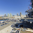 USS Midway Museum, San Diego — Stock Photo