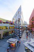 Westfield Horton Plaza, San Diego — Zdjęcie stockowe