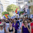 Постер, плакат: Gay Pride Parade Cyprus