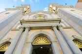 Catedral de Nuestra Senora de Guadalupe, Tijuana, Mexico — Stock Photo