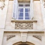 Limassol architecture, Cyprus — Stock Photo #49611169