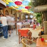 Stoa Fylaktou, Limassol, Cyprus — Stock Photo #50461007