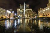 Union Square, San Francisco, California — Stock Photo