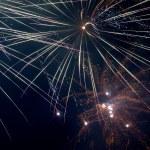 Fireworks. — Stock Photo #44226069