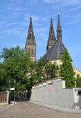 The Capitular Church of SS Peter & Paul — Photo