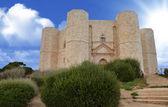 Castel del Monte, Apulia, Italy — Stock Photo