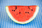 Watermelon — Stock Photo