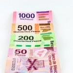 Постер, плакат: Mexican Pesos