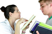You have to study ! — Stock Photo