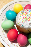 Easter cake. — Stock Photo
