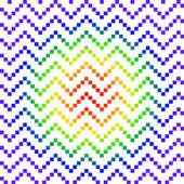 Illustration of Seamless Texture — Stock Photo