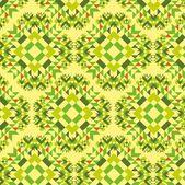 民族纺织设计矢量艺术 — 图库矢量图片