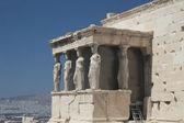 Acropoli of Athens — Stock Photo