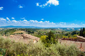 Tuscany, Italy — Stock Photo