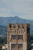 Lucca, i̇talya — Stok fotoğraf