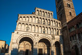 Lucca, Italy — Stock Photo