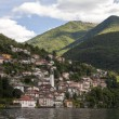 Nesso country of lake — Stock Photo #28290357