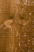 Staré hnědé barevné dřevěný panel na pozadí — Stock fotografie