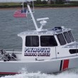 Stock Photo: Harbor Patrol