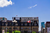Building in Ottawa — Photo