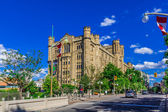 Connaught Building — Stock Photo