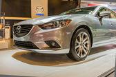2013 Mazda 6 — Stock Photo