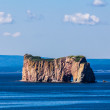 Perce Rock — Stock Photo #22412511