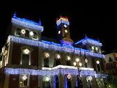 City hall. — Stock Photo
