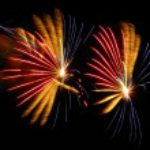 Fireworks. — Stock Photo #15439987