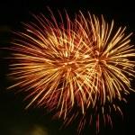 Fireworks. — Stock Photo #15440549
