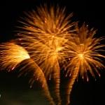 Fireworks. — Stock Photo #15440605