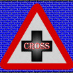 Crazy traffic signals. — Stock Photo